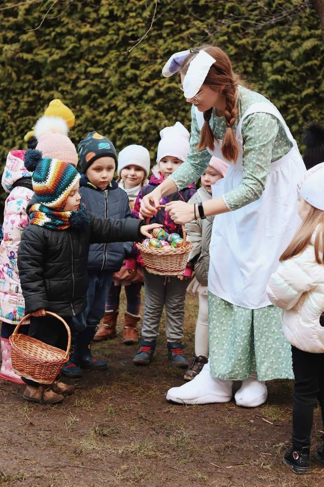 Розвиток дитини у Львові: гуртки, дитячі садки, розвиваючі та мовні центри, фото-22