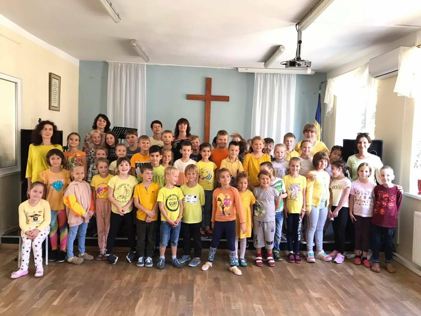 Розвиток дитини у Львові: гуртки, дитячі садки, розвиваючі та мовні центри, фото-49
