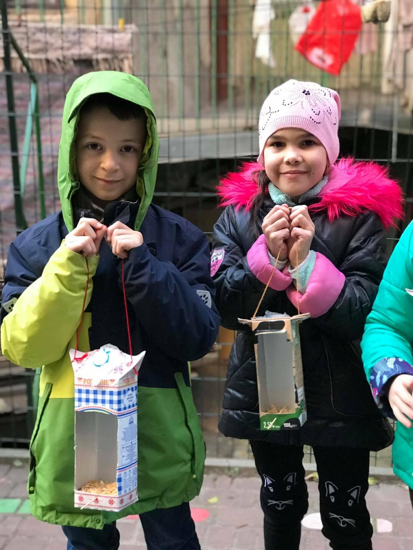 Розвиток дитини у Львові: гуртки, дитячі садки, розвиваючі та мовні центри, фото-50
