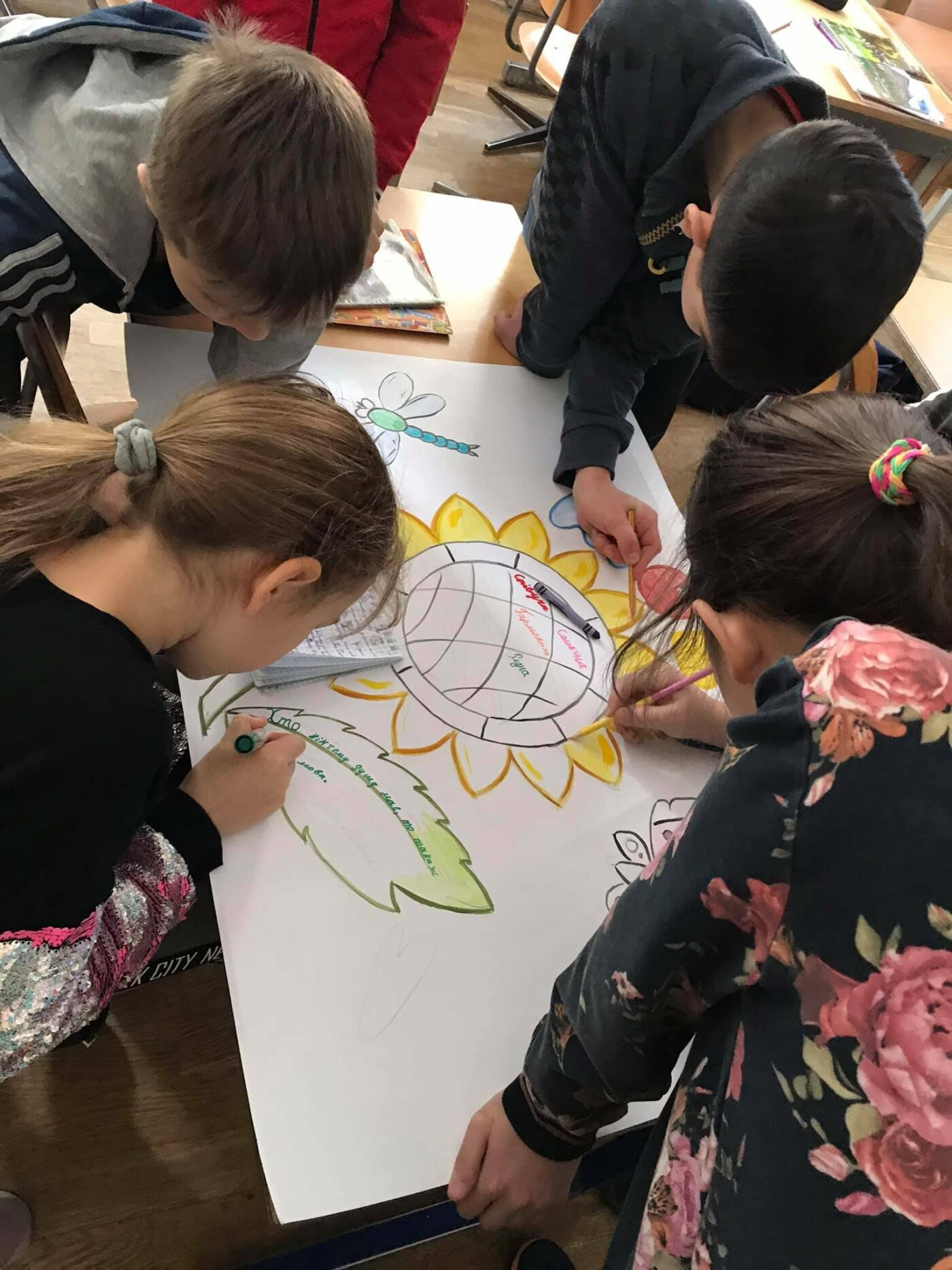 Розвиток дитини у Львові: гуртки, дитячі садки, розвиваючі та мовні центри, фото-55