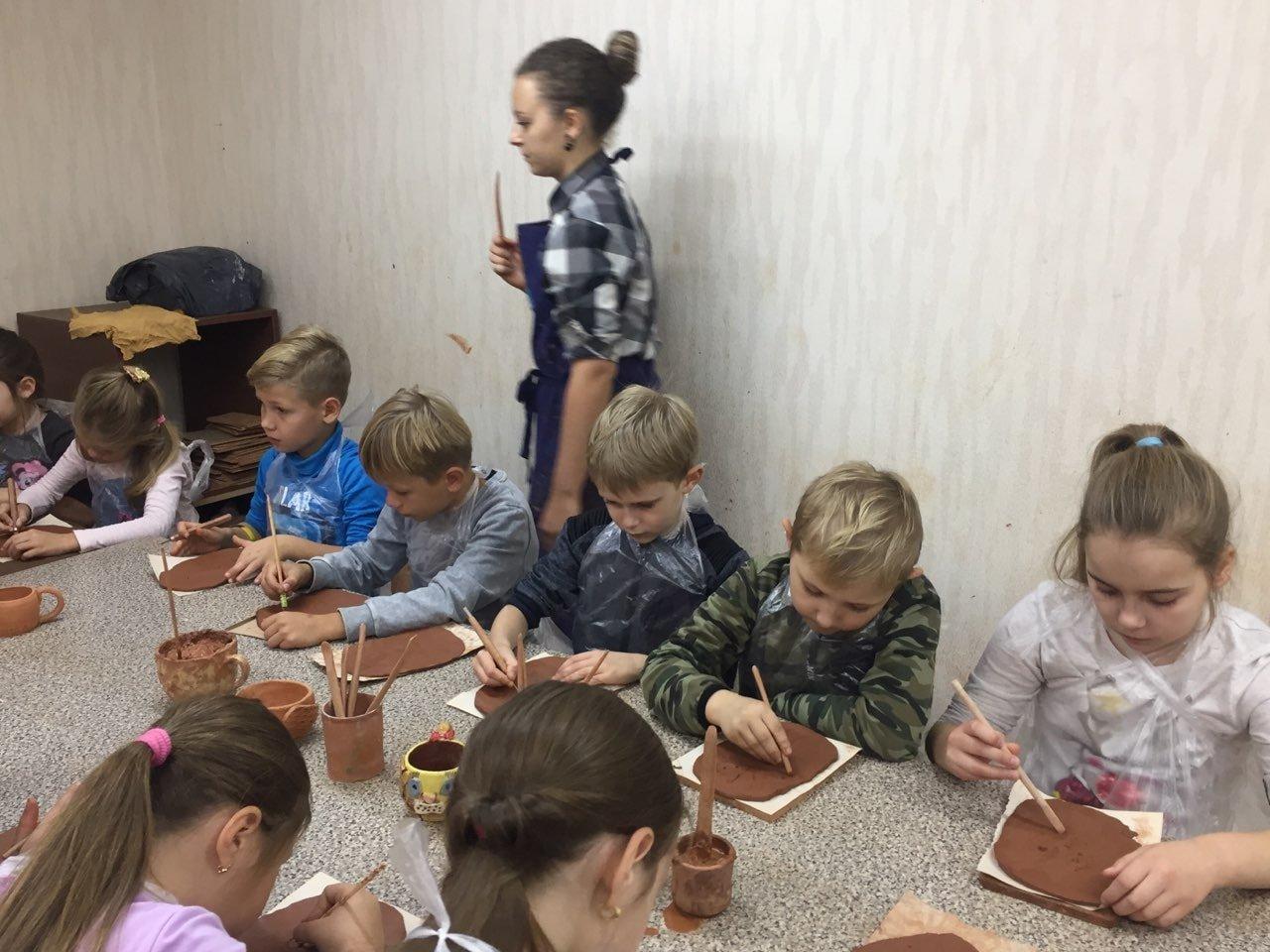 Розвиток дитини у Львові: гуртки, дитячі садки, розвиваючі та мовні центри, фото-53