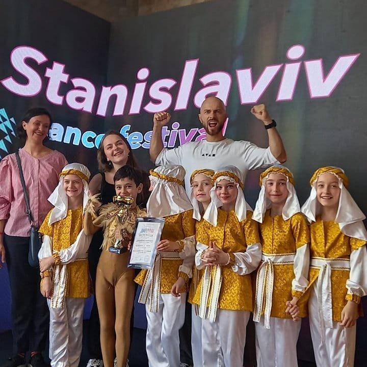 Розвиток дитини у Львові: гуртки, дитячі садки, розвиваючі та мовні центри, фото-60