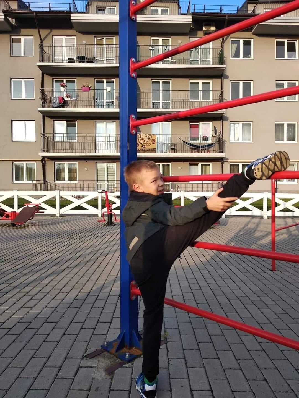 Розвиток дитини у Львові: гуртки, дитячі садки, розвиваючі та мовні центри, фото-72