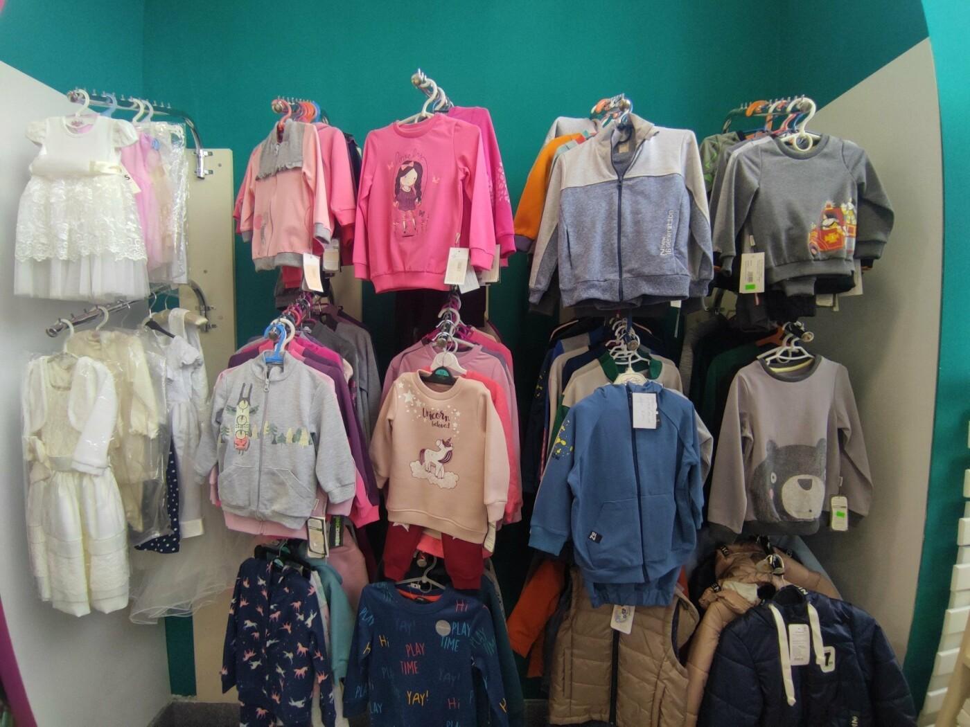 Продовжуємо підготовку до школи: де купити книги, канцелярію та одяг , фото-10