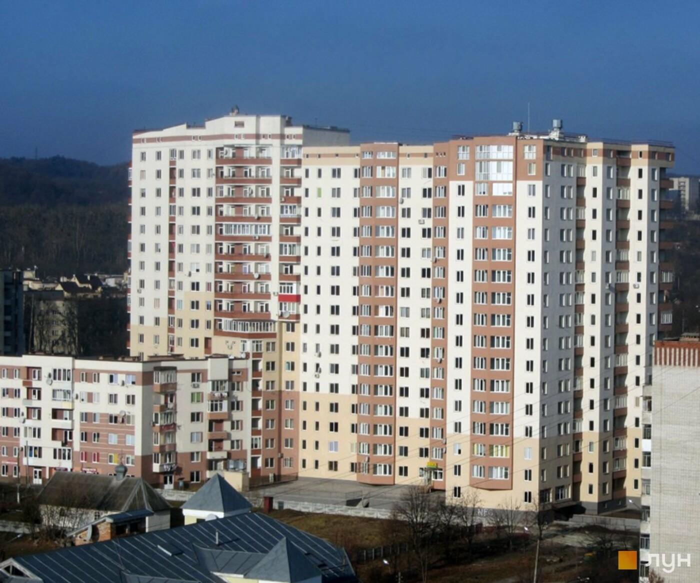 Хмарочоси міста Лева: десять найвищих будівель Львова, - ФОТО, фото-8, Фото: Лун