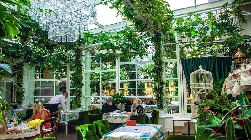 Ресторація Бачевських у Львові, Фото - з відкритого доступу