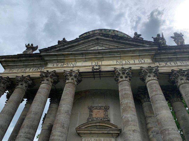 Костел Воздвиження св. Йосифа у Підгірцях, Фото - 032