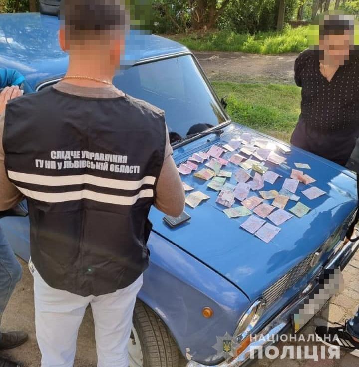 Поліція перекрила канал постачання наркотиків до Львівського СІЗО, Фото: поліція