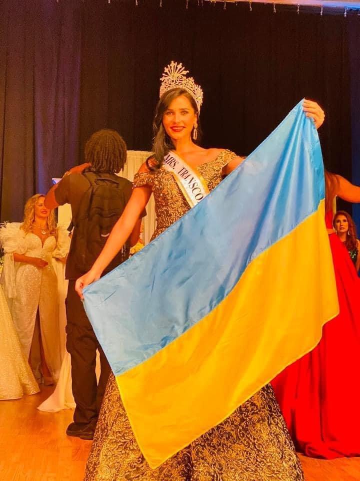 Ірина Петрусь, Фото: Facebook-cторінка переможниці конкурсу