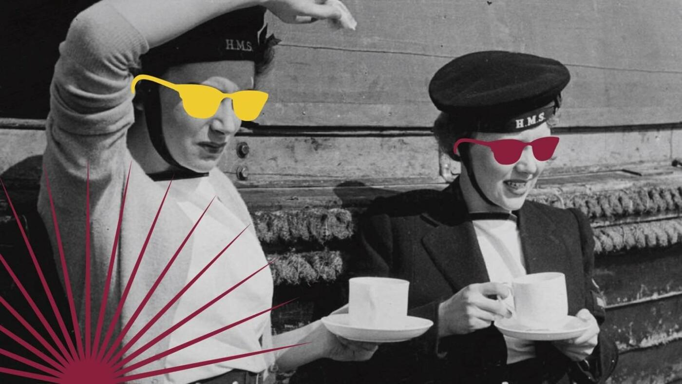 Фестиваль Coffee, Books & Vintage Festival