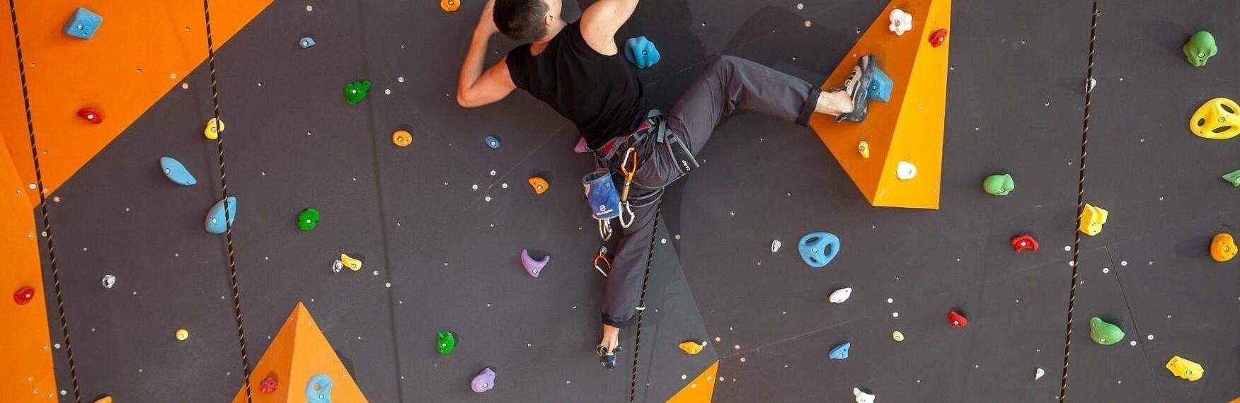 rock climber грати
