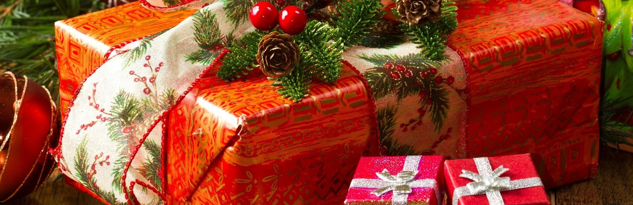 ТОП безпрограшних ідей подарунків на Новий рік 2019 - 032.ua ec568853f06c8
