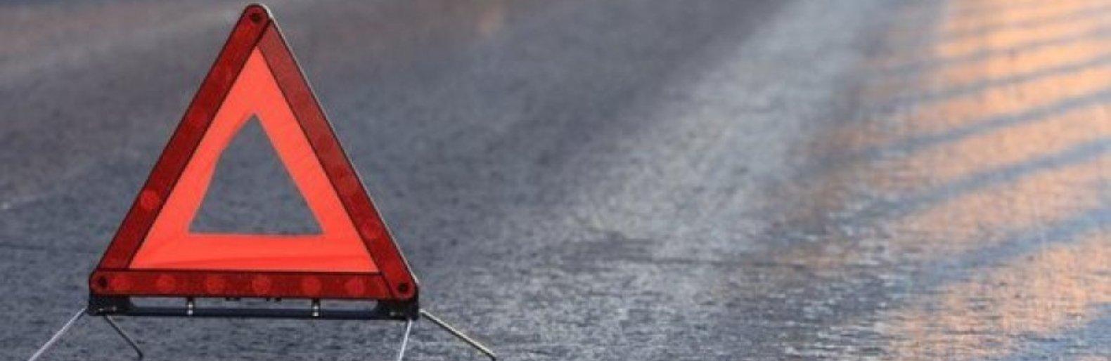 На Львівщині водій ВАЗ на пішохідному переході збив 34-річного чоловіка