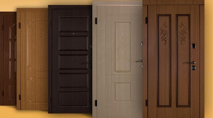 топ металлических входных дверей от интернет магазина