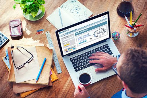 Як створити свій сайт в Інтернеті