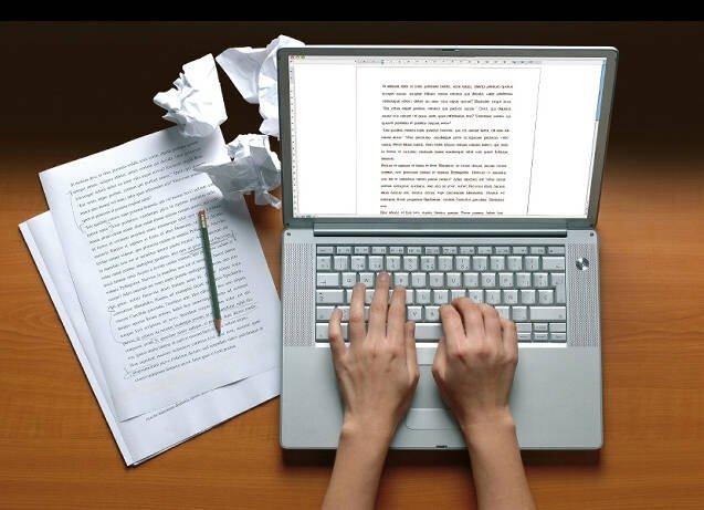 Як заробити письменнику?
