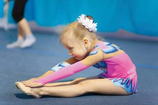 спортивний гурток у Львові для дитини від 3 років