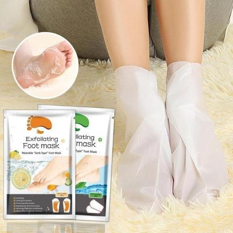 відлущуючі шкарпетки